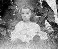 Picture of Dorothy Louise Caris, 1919 in Fort Pierce