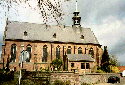 Picture of Catholic Church, Broekhuizen, Limburg, Netherlands